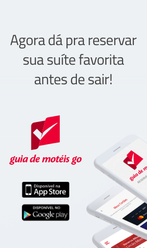 publicidade guia de motéis Go!